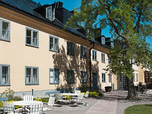 Hotel Skeppsholmen photo 27