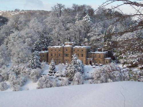 Willersley castle hotel matlock united kingdom overview - Matlock hotels with swimming pools ...