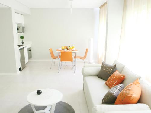Tre Design Apartments Photo