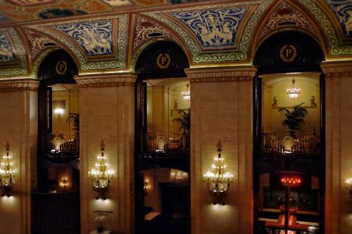 The Palmer House Hilton photo 13