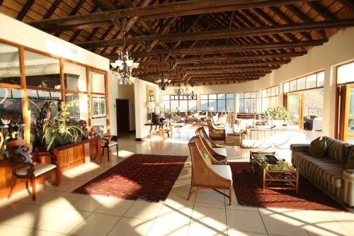 aha Jozini Tiger Lodge & Spa Photo