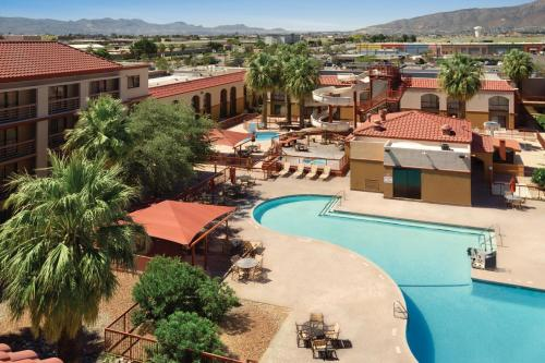 Wyndham El Paso Airport and Water Park Photo