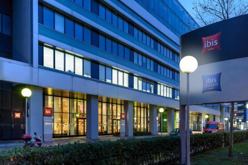 Ibis Wien Messe photo 35