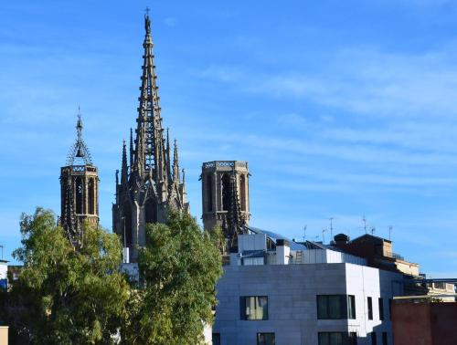 Catedral Bas Apartments Barcelona photo 3
