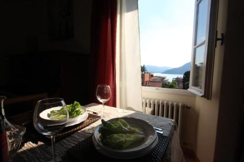RHS Serviced Apartments Torno, Torno