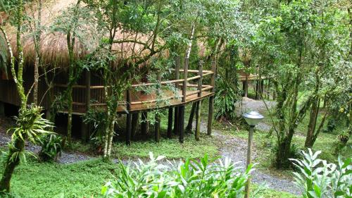 Paraiso Eco Lodge Photo
