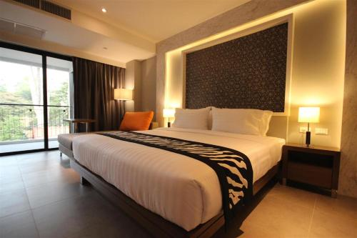 Season Five Hotel - pattaya -