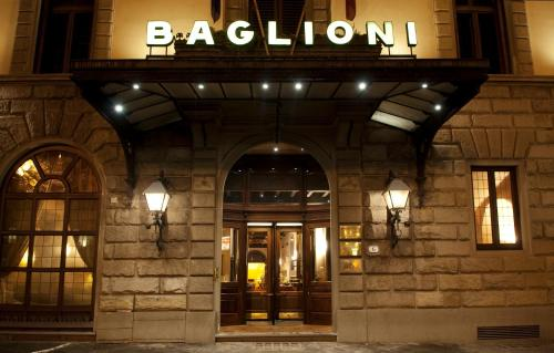 Grand Hotel Baglioni photo 5