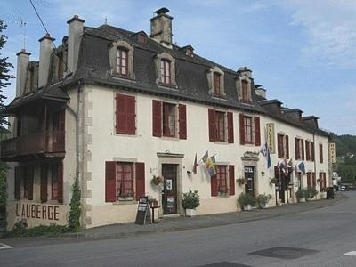 Logis Auberge De Forgs