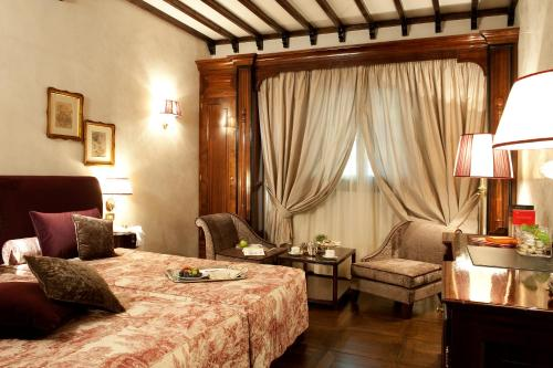 Grand Hotel Baglioni photo 9