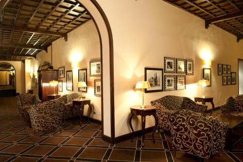 Grand Hotel Baglioni photo 17