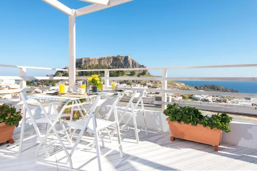 Lindos Harmony Suites - Lindos Greece