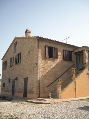 Bed & Breakfast B&B Il Nocciolo