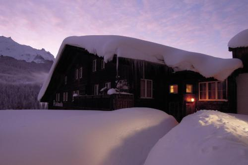 Youth Hostel Klosters