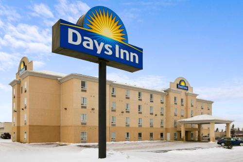Days Inn Prince Albert