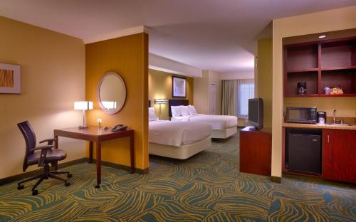 SpringHill Suites by Marriott Cedar City Photo