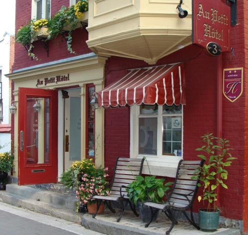 Au Petit Hôtel Photo