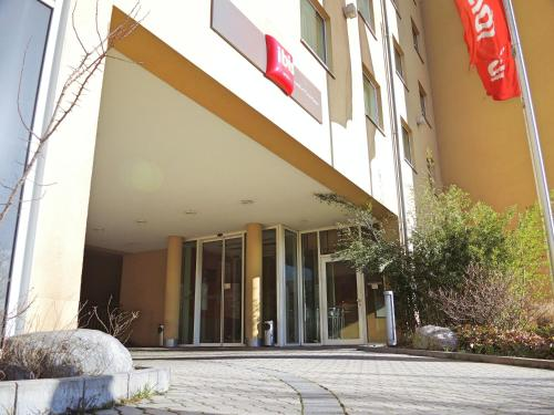 ibis Hotel Frankfurt City Messe photo 24