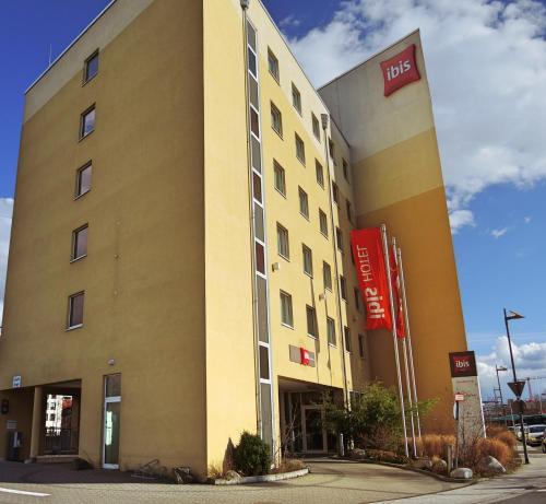 ibis Hotel Frankfurt City Messe photo 5