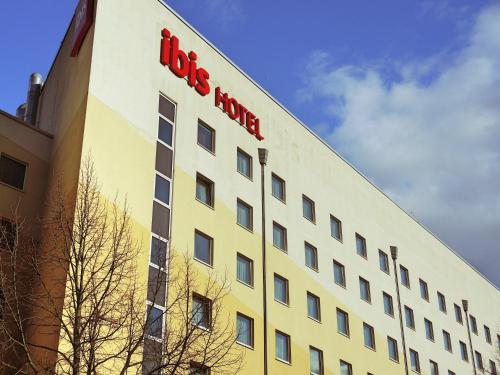 ibis Hotel Frankfurt City Messe photo 3