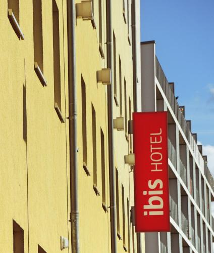 ibis Hotel Frankfurt City Messe photo 7