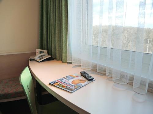 ibis Hotel Frankfurt City Messe photo 11