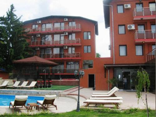 Perun Spa Hotel Photo
