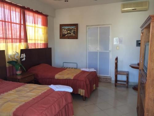 Hotel Villa Antonia Photo