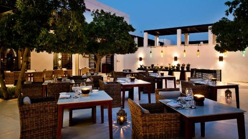 The Chedi Muscat, Muscat, Oman, picture 10