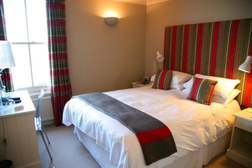 The Pier Hotel, The Quay, Harwich, Harwich, CO12 3HH, Essex.