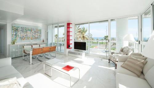 You Stylish Beach Apartments photo 16