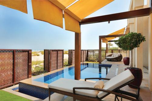 Park Hyatt Abu Dhabi Hotel and Villas photo 41