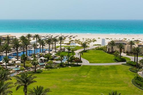 Park Hyatt Abu Dhabi Hotel and Villas photo 43