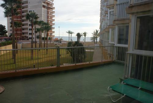 Youth Hostel 4you, hotel en Calpe