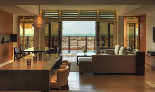 Park Hyatt Abu Dhabi Hotel and Villas photo 57