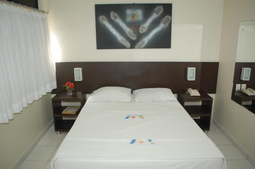 Hotel Piramide - Pernambuco Photo
