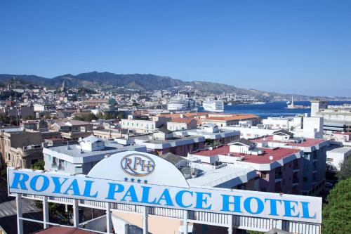 Hotel Hotel Royal Palace