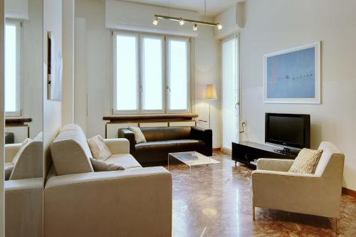 Milan Apartment Rental, Милан