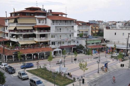 Apartments Giotis Paralia