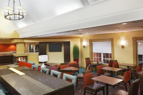 Residence Inn Greenville-Spartanburg Airport Photo