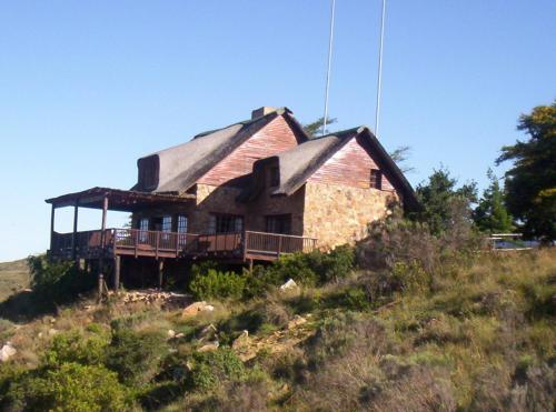 Intaba Lodge Photo