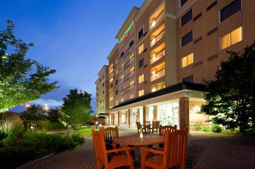 Courtyard by Marriott Toronto Mississauga/Meadowvale Photo