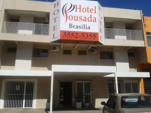 Hotel Pousada Brasília Photo