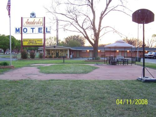 Anadarko Motel Photo