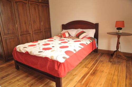 Hostal Gerardo e Irene Colonial House Photo