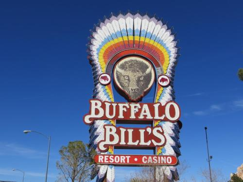 Buffalo Bill's Photo
