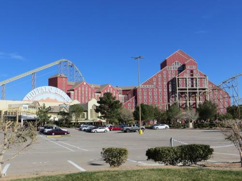 Buffalo Bills Resort & Casino Photo