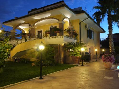 Bed & Breakfast Alba Chiara