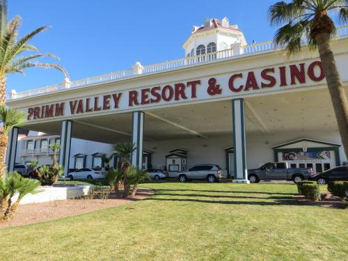 Primm Valley Photo