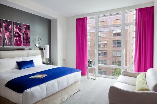 Gansevoort Park Avenue , New York City, USA, picture 16